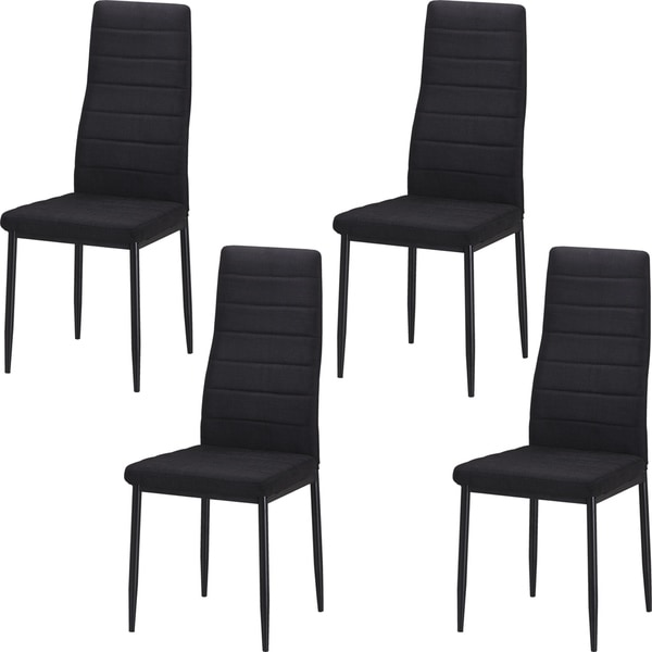 Quality Dining Room Chairs: Shop Best Quality Furniture Upholstered Dining Side Chair