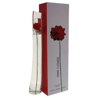 cc003888 Shop Parfums Rivera King Flower Women's 3.4-ounce Eau de Parfum ...