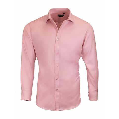 691f5c4db Buy Size 2XL Dress Shirts Online at Overstock | Our Best Shirts Deals