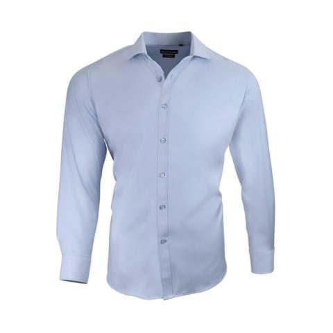 2b77b11ea Buy Size XL Dress Shirts Online at Overstock | Our Best Shirts Deals