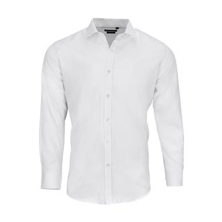Dolce Roma %100 Cotton Men's Dress Dress Shirt
