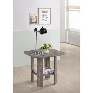 Chip End Table