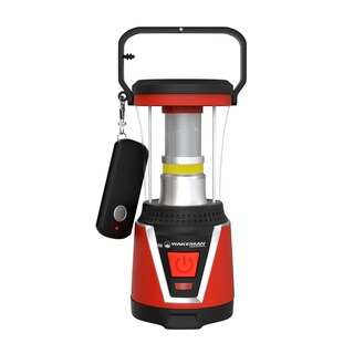 2 in 1 LED Lantern & Flashlight with Remote- 450 Lumen COB LED Camping Lantern With Adjustable Settings Wakeman Outdoors