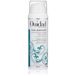 Ouidad Curl Quencher 5-ounce Hydrafusion Intense Curl Cream