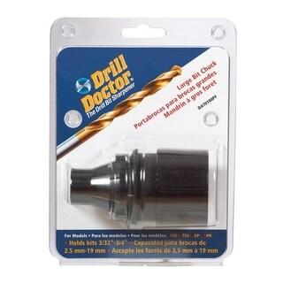 Drill Doctor 3/4 in. Drill Chuck