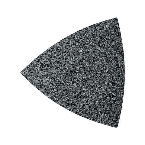 Fein Aluminum Oxide Sandpaper 100 Grit Medium 50 pk