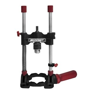 Milescraft Steel Drill Press 1 pk