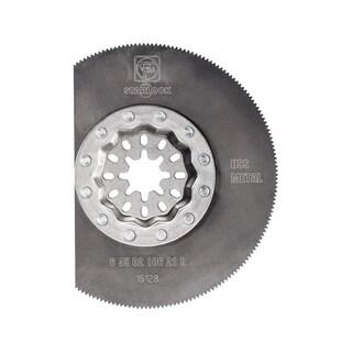 Fein Starlock High Speed Steel Segment Saw Blade 3-3/8 in. 5 pk