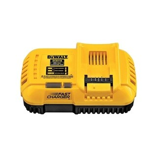 DeWalt Fast Charger Lithium-Ion Battery Charger 20 max volts For DeWalt 20V-60V Max Batteries