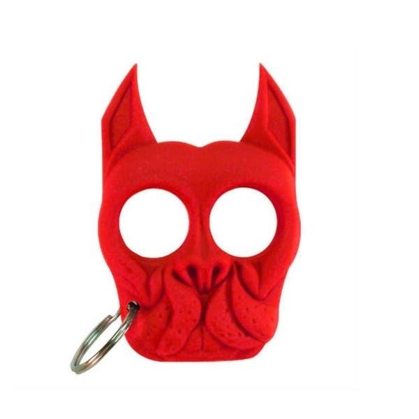 Shop Big Dog Self Defense Keychain Overstock 20272429