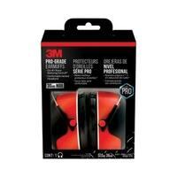 3M  Reusable  Earmuffs  30 dB Black