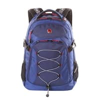 SwissGear Navy Netting  18.5  inch  Laptop Backpack