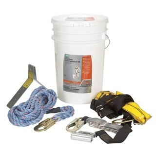 Safety Works Polyester Fall Protection Kit