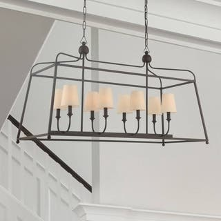 Linen Lighting For Less Overstock Com