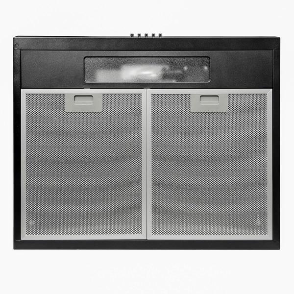 30 Under Cabinet Stainless Steel Push Panel Kitchen Range Hood W Carbon Filter Ranges Cooking Appliances Major Appliances