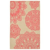 Brocade Outdoor Rug (7'10) - 7'10
