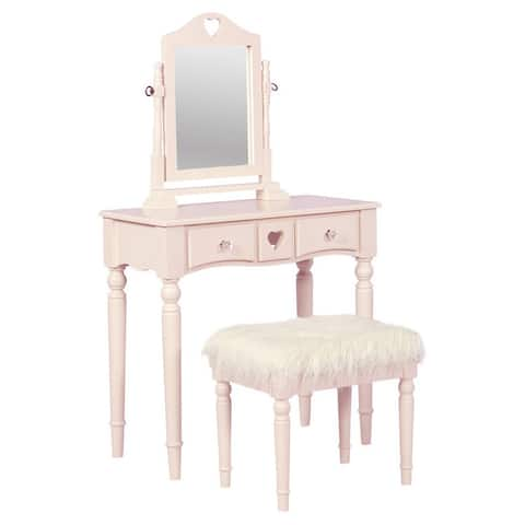 Brinley Youth Vanity Set
