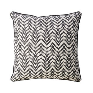 Furniture of America Ola Contemporary Fabric Throw Pillows Set of 2