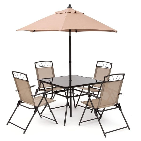 6pc Memphis Dining Collection - Shop 6pc Memphis Dining Collection - On Sale - Free Shipping Today