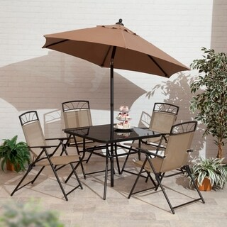 6pc Memphis Dining Collection