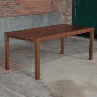 Wyndtree Parsons Wood Dining Table - 60x30