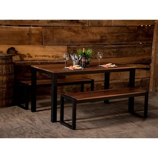 Wyndtree Parsons Modern Dining Table - 60x30