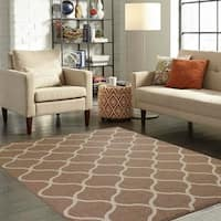 "Maples Rugs Moscow Trellis Accent Rug (1'8""x2'10"")"