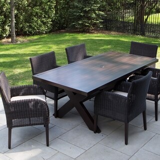 Majorca 7-Piece Patio Dining Set