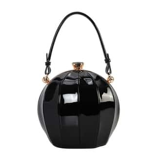 9342f36e669e Buy Black Clutches   Evening Bags Online at Overstock