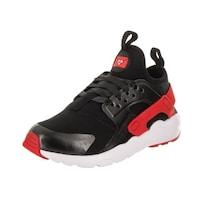 separation shoes f4e9e 0a082 Nike Kids Huarache Run Ultra QS (PS) Running Shoe