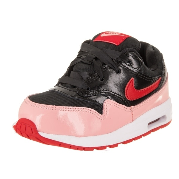 43dca1ae160986 Shop Nike Toddlers Air Max 1 QS (TD) Running Shoe - On Sale - Free ...