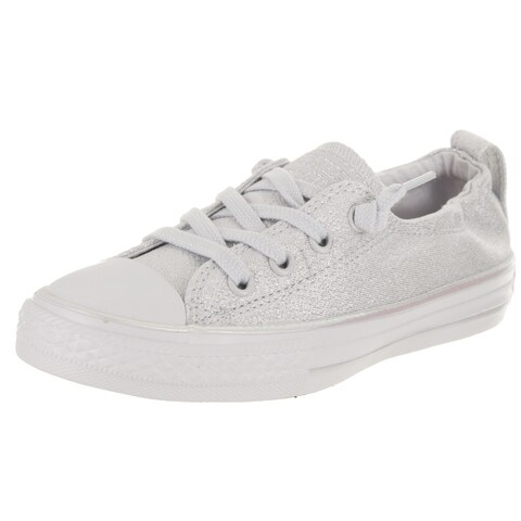 Converse Kids Chuck Taylor All Star Shoreline Slip Casual Shoe