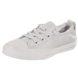 Converse Kids Chuck Taylor All Star Shoreline Slip Casual Shoe (5 options available)