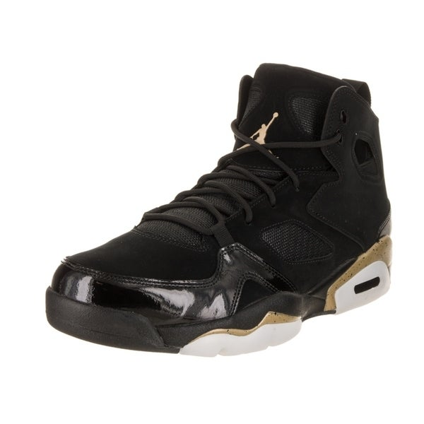 Shop Nike Jordan Men s Jordan Flight Club  91 Basketball Shoe - Free ... d50128782