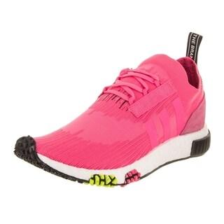 Adidas Men's NMD_Racer Primeknit Running Shoe