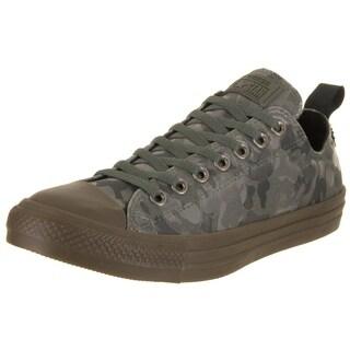 Converse Unisex Chuck Taylor All Star Ox Basketball Shoe