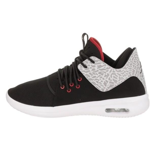 Shop Nike Jordan Men's Air Jordan First Class Casual Shoe