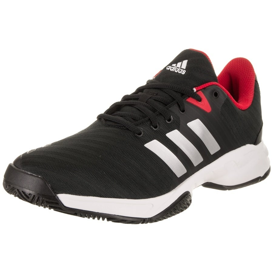 Residencia arrastrar Telégrafo  Adidas Men's Barricade Court 3 Tennis Shoe - Overstock - 20289427