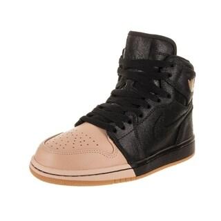 Nike Jordan Women's Jordan 1 Retro Hi Premium Basketball Shoe