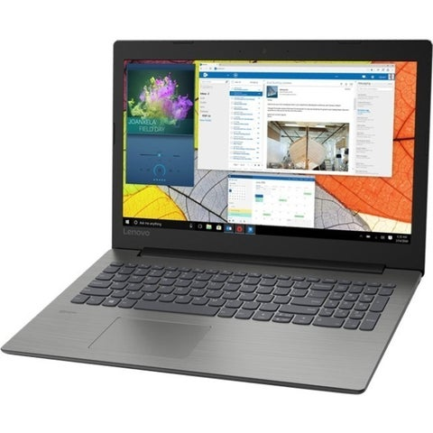 "Lenovo IdeaPad 330-15IGM 81D1000NUS 15.6"" LCD Notebook - Intel Pentiu"
