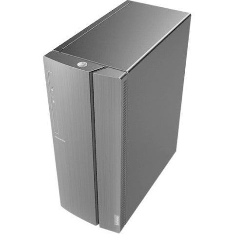 Lenovo IdeaCentre 90HV0001US Desktop Computer - Intel Core i5 (8th Ge