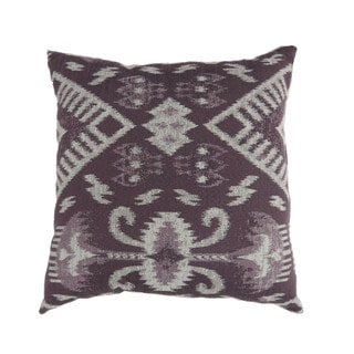 Furniture of America Kede Contemporary Fabric Throw Pillows Set of 2