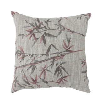 Furniture of America Joe Contemporary Fabric Throw Pillows Set of 2