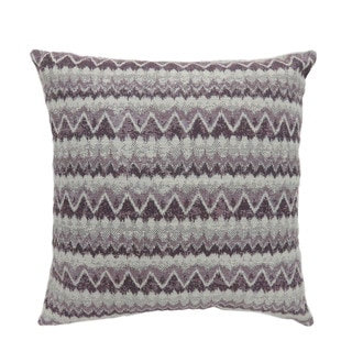 Furniture of America Elli Contemporary Fabric Throw Pillows Set of 2