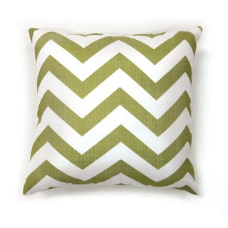 Furniture of America Sutra Contemporary Fabric Throw Pillows Set of 2