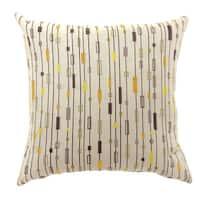 Furniture of America Mason Mid Century Modern Throw Pillow (set of 2)