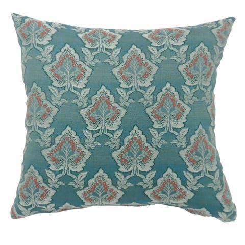 Furniture of America Tara Multi-color Throw Pillows Set of 2