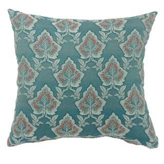 Furniture of America Tara Autumn Leaf Throw Pillow (set of 2) (2 options available)