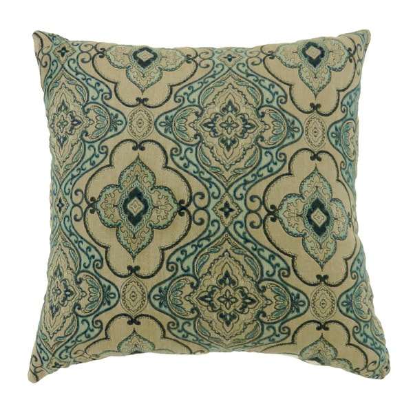 Furniture of America Nit Traditional Green Throw Pillows Set of 2. Opens flyout.