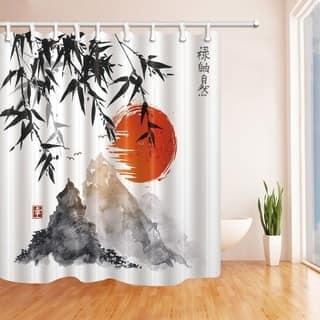 Buy Orange Shower Curtains Online At Overstock